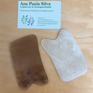 guasha ana paula silva naruurgeneeskunde en acupunctuur