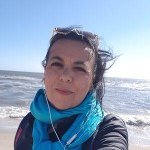 Ana Paula Silva therapeut voor ondersteunende therapieën