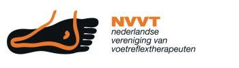 nederlandse vereniging van voetreflextherapeuten NVVT